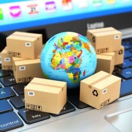 Ecommerce Overseas