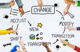 Business Transformation for SME's