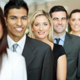 Professional Services Team