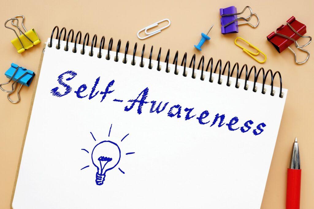Self-awareness Exemplary Leadership