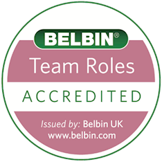 Belbin Team Roles Accredited Business Coach