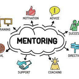 Mentoring with Lunesdale Consulting